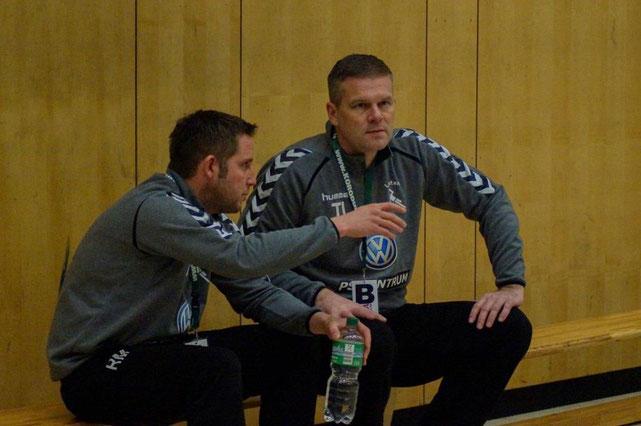 Thomas Lay Handballtrainer