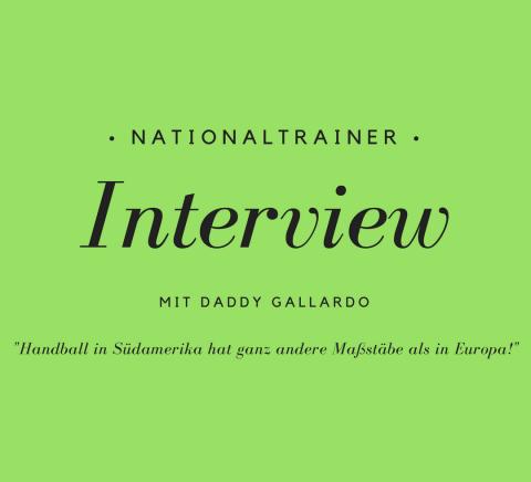 Interview mit Eduardo Gallardo