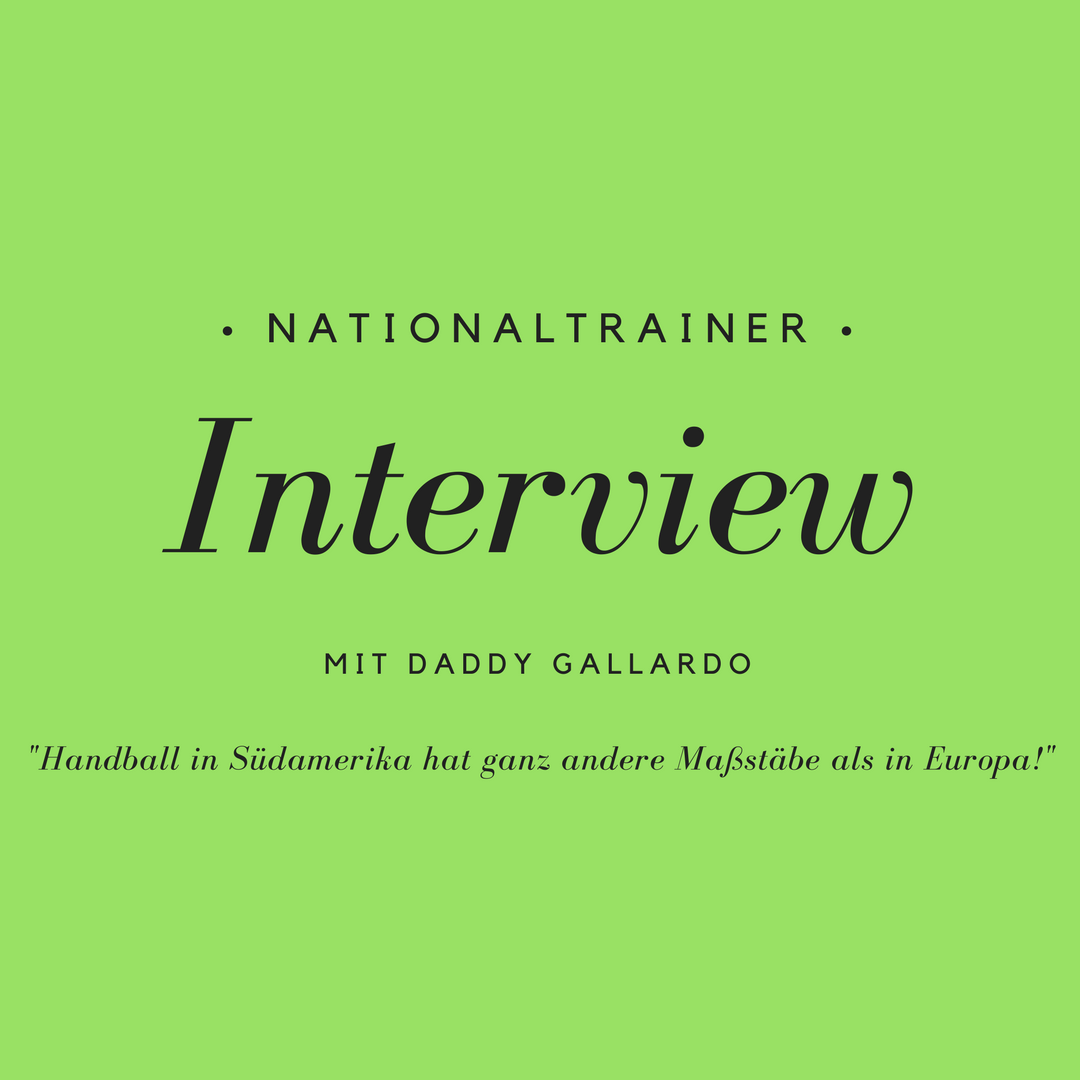 Interview mit Eduardo Gallardo