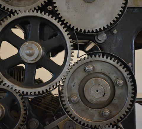 Der Komplexitätsdruck hilft die Koordination zu verbessern