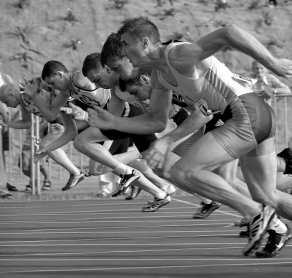 Die Reaktionsgeschwindigkeit lässt sich trainieren. Gerade für schnelle Sportarten wie Handball ist das wichtig