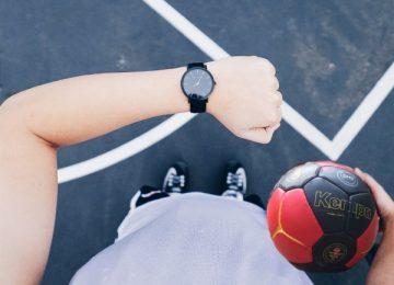 Handball Spielzeit: Wie lange dauert ein Handballspiel?