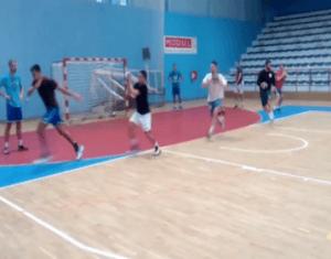 Rhythmisierungsfähigkeit beim Handball trainieren