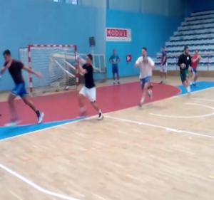 Handballtraining übungen Kostenlos