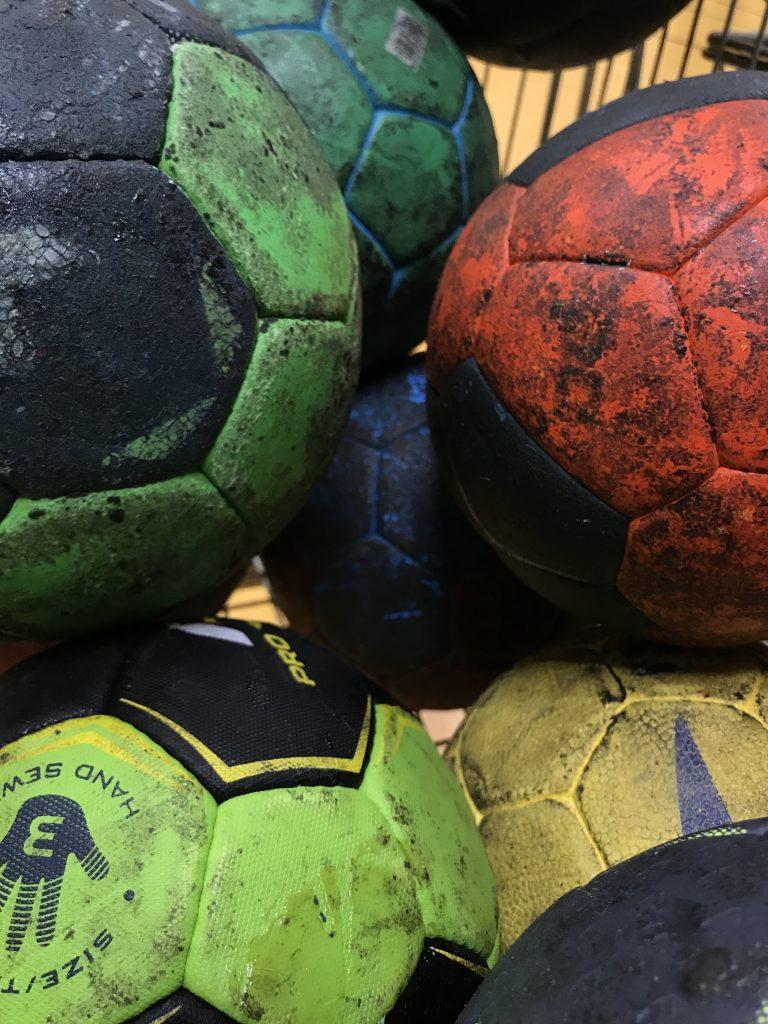 Handball Harz wird bald Verboten